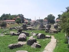 Aρχαιολογικοi χωροι αττικης