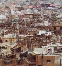Αποψη  της Αθήνας... ή το κατάντημα μιας πόλης