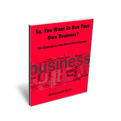 WARNING:  THIS BOOK MAY CHANGE YOUR PLANS FOR A NEW BUSINESS.