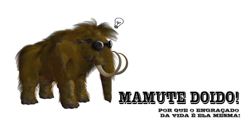 Mamute Doido