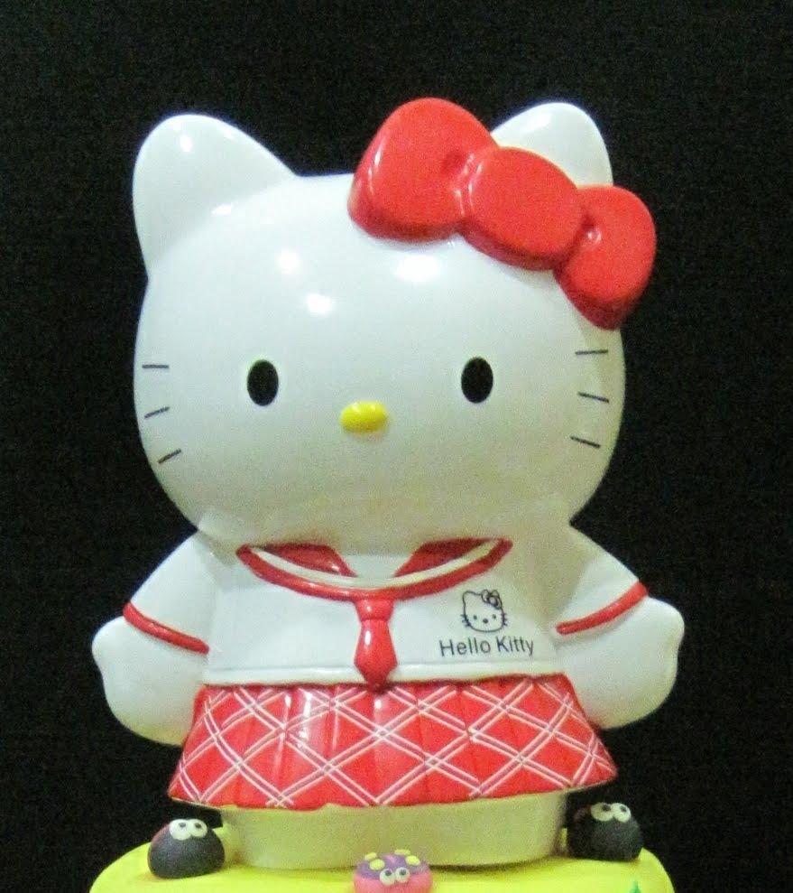Cupcakedivinity Cakes & Cupcakes Decorations: Hello Kitty