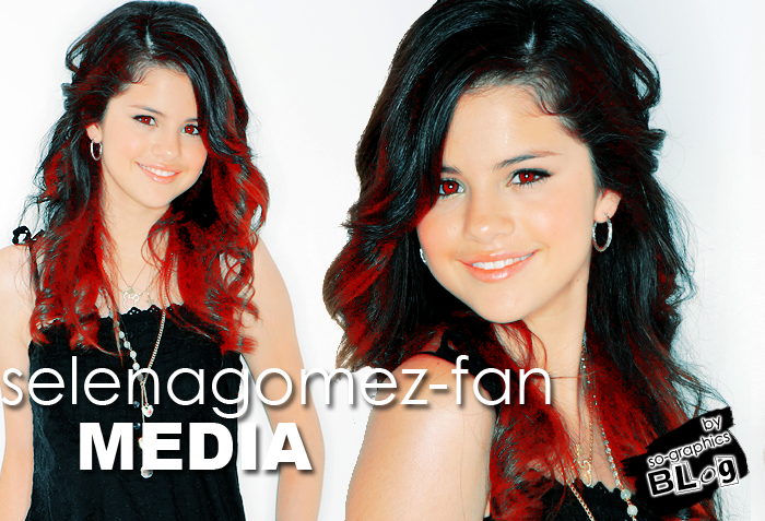 SELENA GOMEZ FAN // SECCION MEDIA