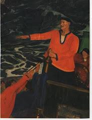 El Capitán de Pesca Vasco