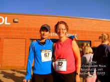 My First 5K-Boyceville PickleFest