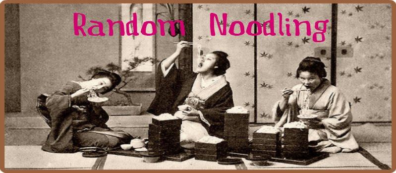 Random Noodling