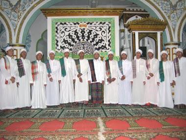 I aliyah thn ajaran 2008/09