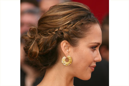 Jessica Alba Romance Hairstyles Pictures, Long Hairstyle 2013, Hairstyle 2013, New Long Hairstyle 2013, Celebrity Long Romance Hairstyles 2018