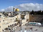 Zidul Plangerii de la Jerusalem