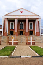 LUSAKA - ZAMBIA