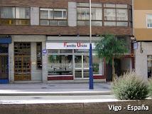 VIGO - ESPANHA