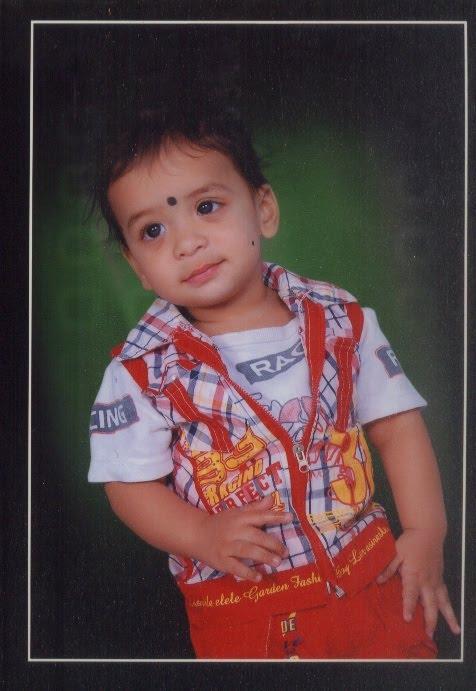 TOP INDIAN MODEL