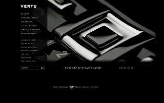 vertu homepage of pioneering luxury mobile phones very expensive with diamonds