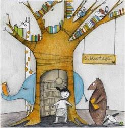 Árvore da leitura