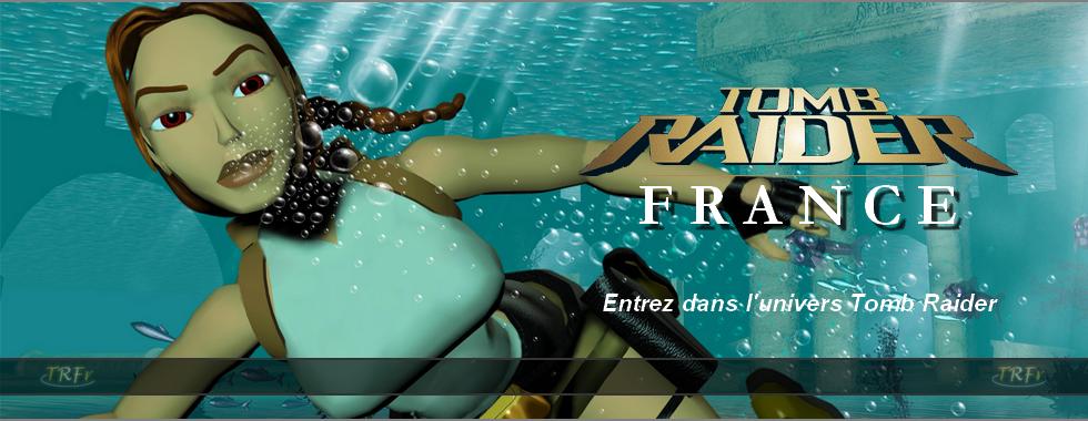 Tomb Raider France - Tomb Raider