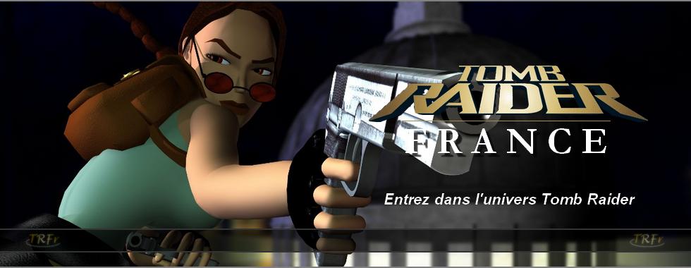 Tomb Raider France - Tomb Raider III
