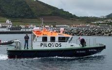 """Lancha de Pilotos """"Electra"""""""