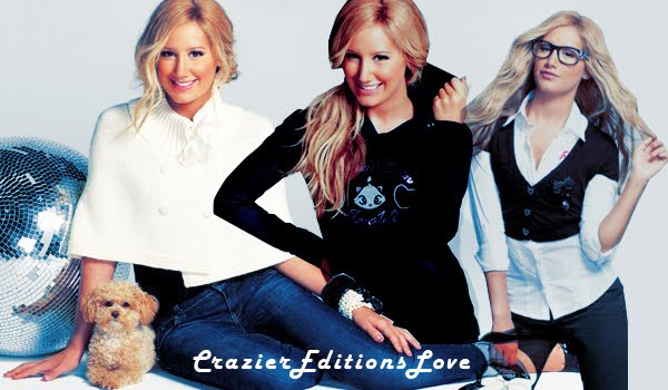 Crazier Editions Love