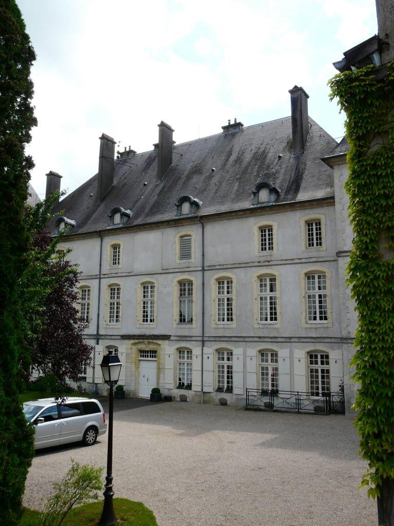 gruppensex party chateau deux