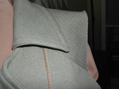 Stitches and Seams: Kwik Sew 3764 - Homestretch