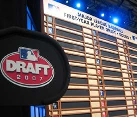 2007 Draft