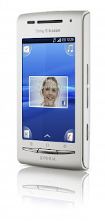 The Big-Fat Sony Ericsson Giveaway