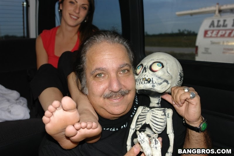 ron jeremy fuck young girls
