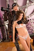 Margera wife naked bam missy
