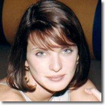 Swink Magazine Editor Leelila Strogov