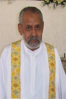 Padre Elias - Assessor Eclesiástico do GED
