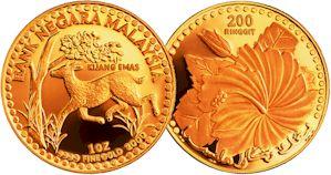Dinar Emas Kelantan