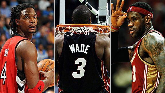 lebron james miami heat. Lebron James an NBA Free agent