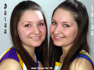 Porn Zwillinge Sasha und Pascha