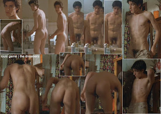 Twinksextra Louis Garrel Nude