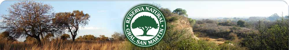 Amigos de la Reserva San Martin