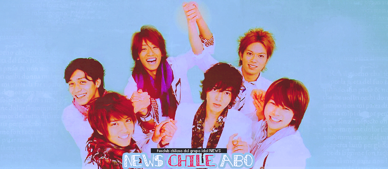 ☆ NewS CHILE ABO ☆