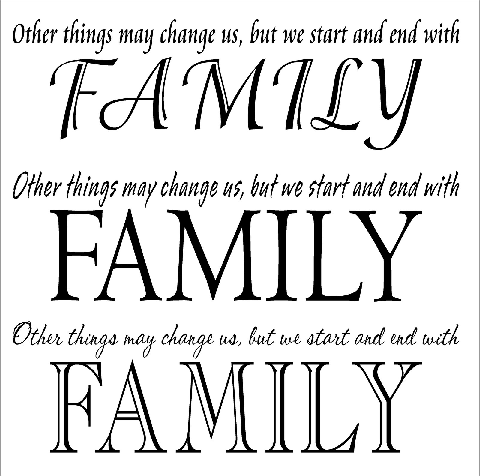 Christian Quotes About Family Reunions. QuotesGram