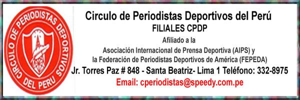 Fliales CPDP