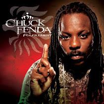 Chuck Fenda 2009
