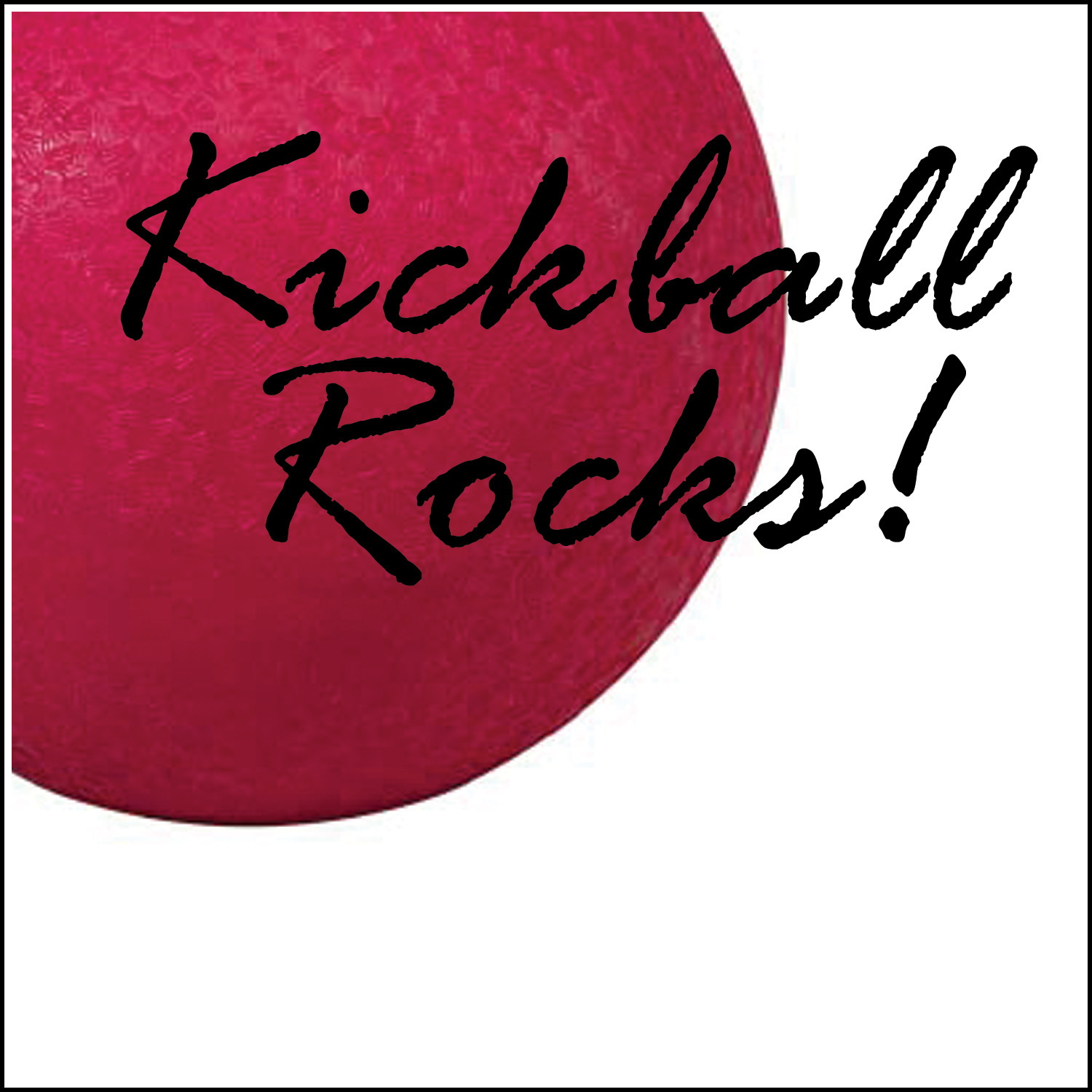 Mothers on Mission: Kickball Madness, Kelli Zaniel