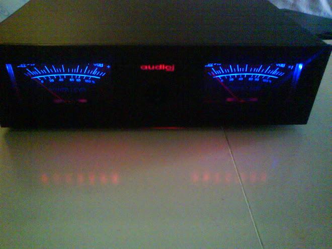 micro size power amplifier