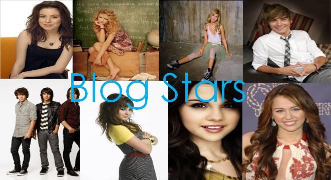 Blog stars