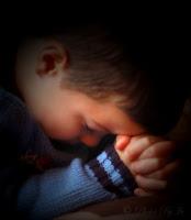 Orando por Nuestros hijos