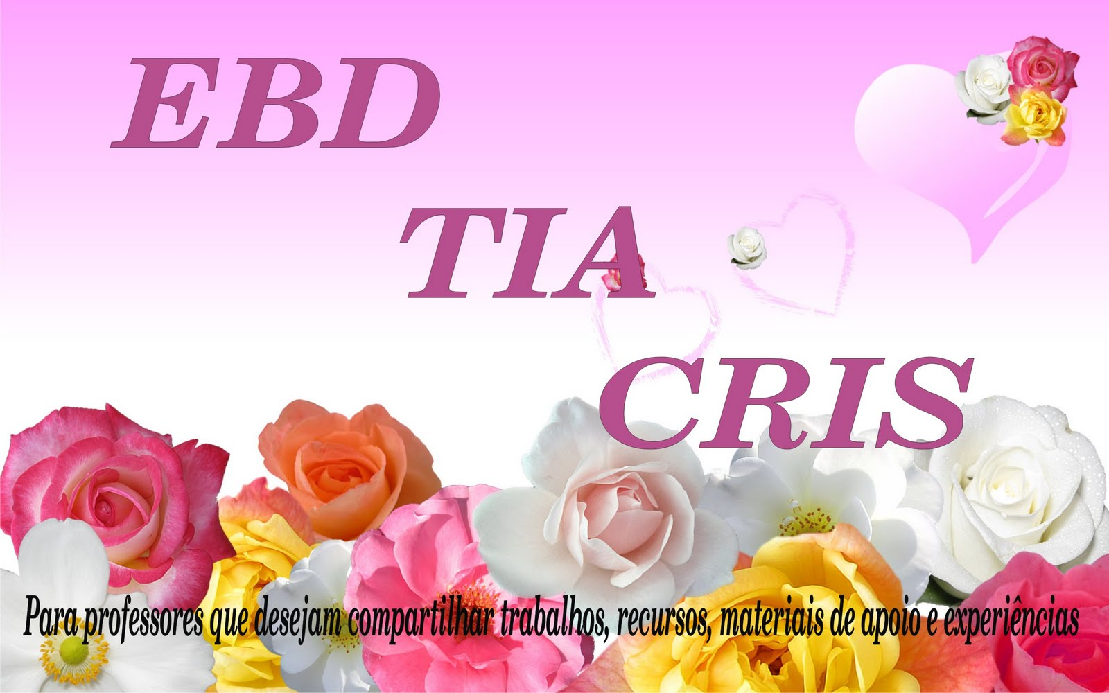 EBD TIA CRIS