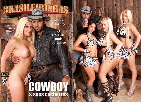 Primeiro Filme De Andr Cowboy E Suas Cachorras No Porn O