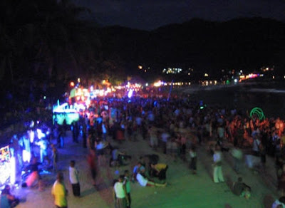 Baan Panburi Village Hotel Special For Full Moon Party at Koh Pha Ngan