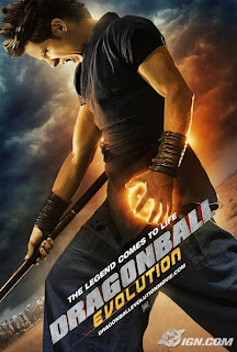Download Movie Dragonball Dvdrip Xvid Evolution