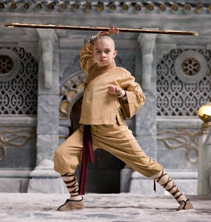 The Last Airbender (2010) Encoded XviD verhot !!!!!