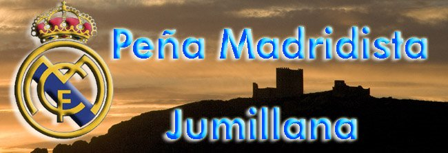 Peña Madridista Jumillana