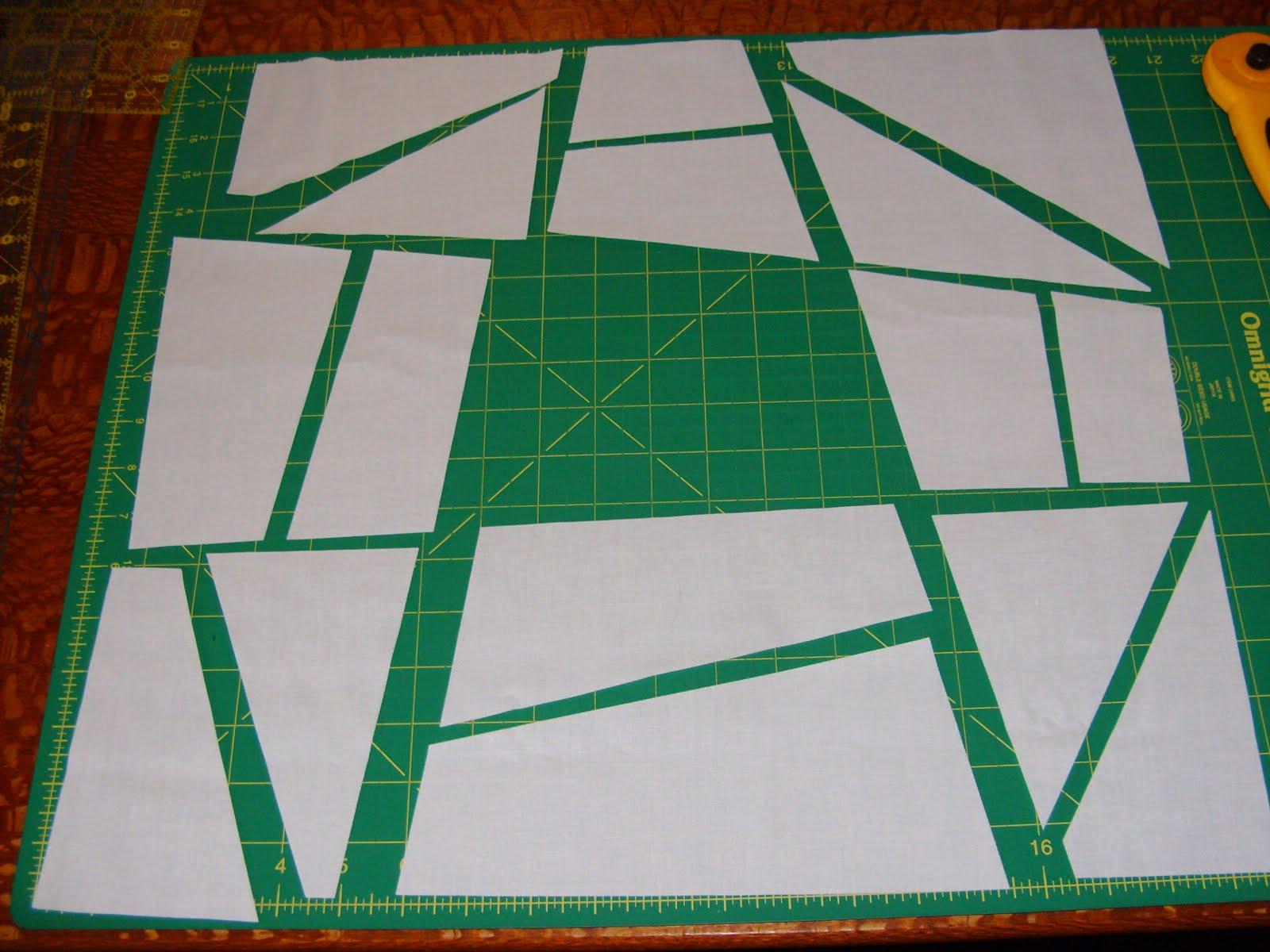 Sew Joy: Liberated Churn Dash Tutorial : churn dash quilt block pattern - Adamdwight.com
