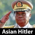 Asian Hitler